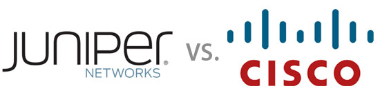 cisco-vs-juniper