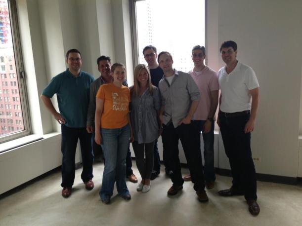 The MarkITx team
